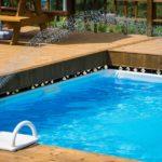Funkcjonalne wyposażenie basenu