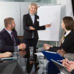 Co ubrać na spotkanie biznesowe?