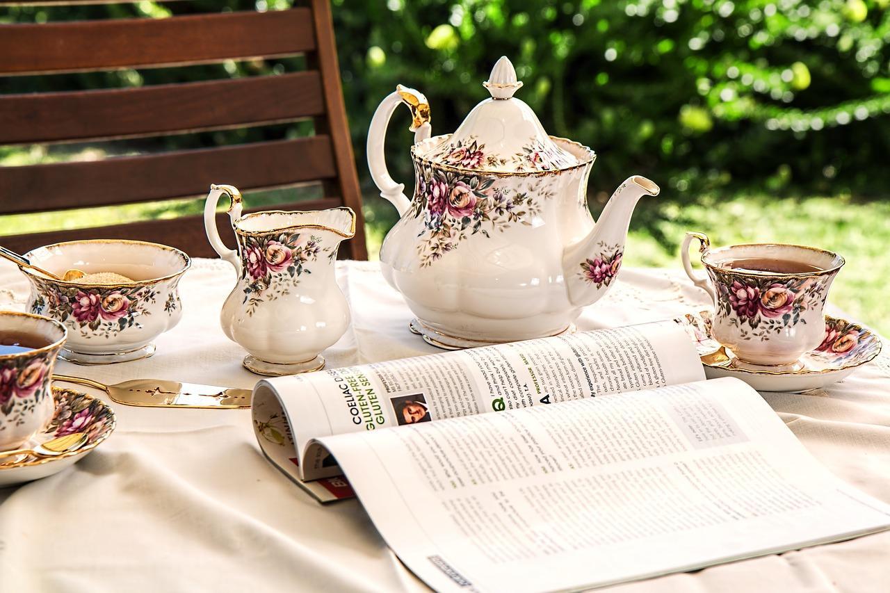 Dlaczego warto pić herbatę liściastą?