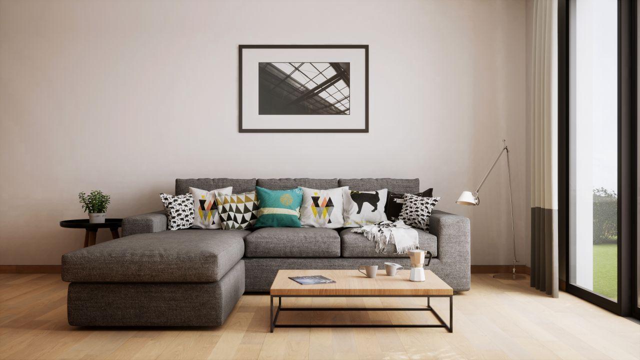 Czy obrazy i plakaty dodają wnętrzu stylu?