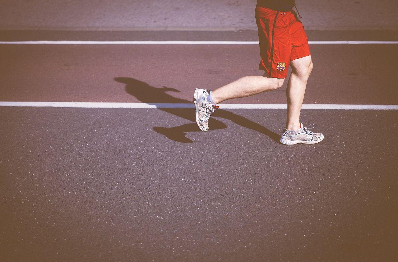 Bieganie - jak często i w czym ćwiczyć?
