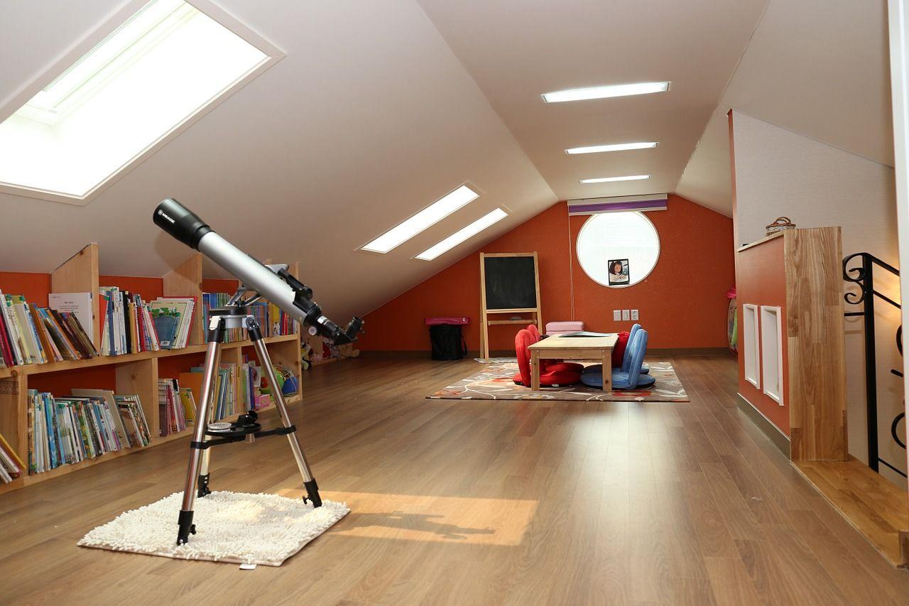 Rozwiązania niezbędne przy budowie domu