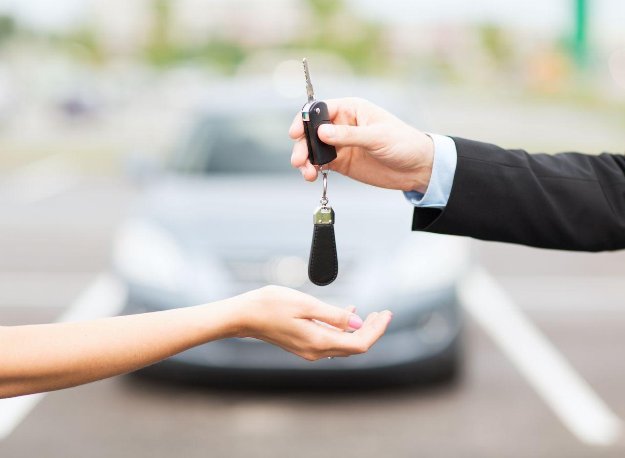 Jak przebiega sprzedaż auta w skupie?