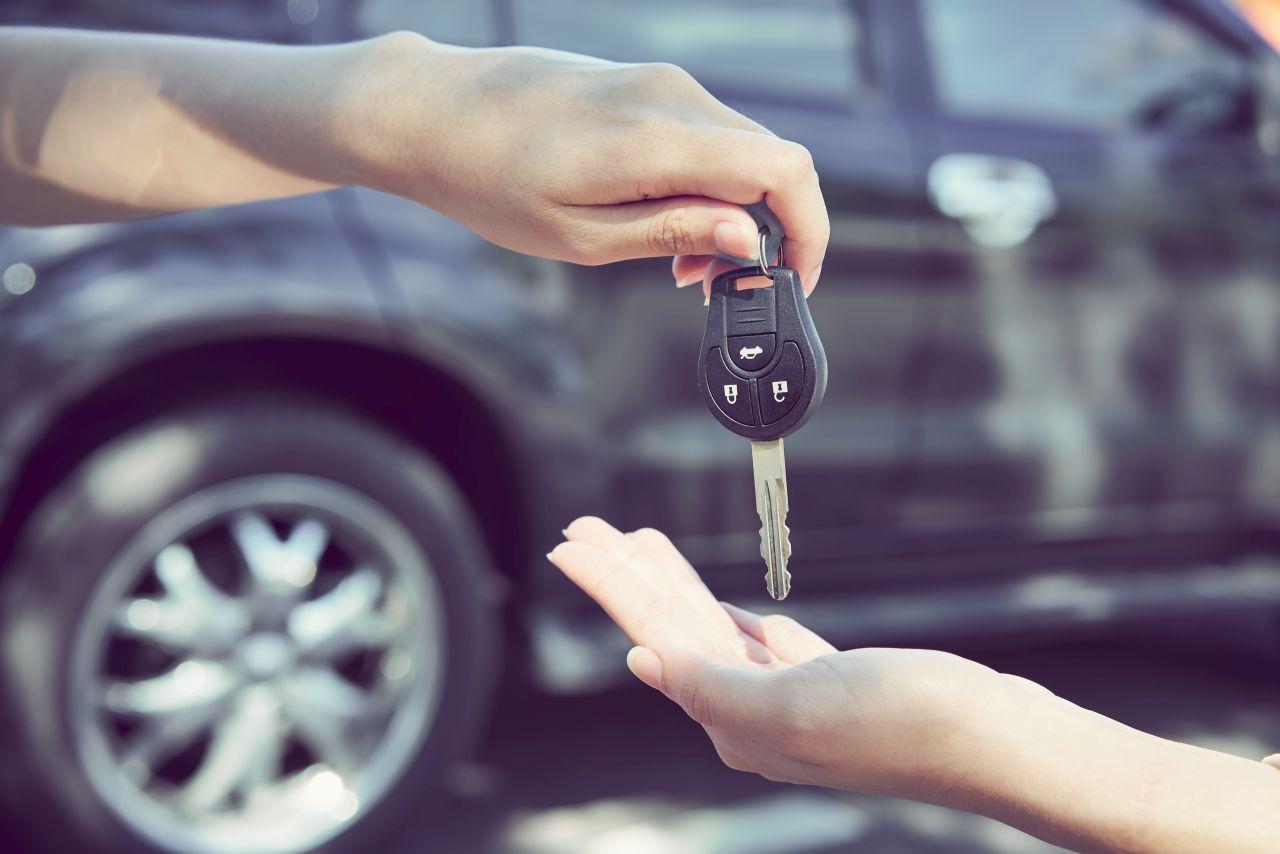 Kiedy oddać auto do skupu?
