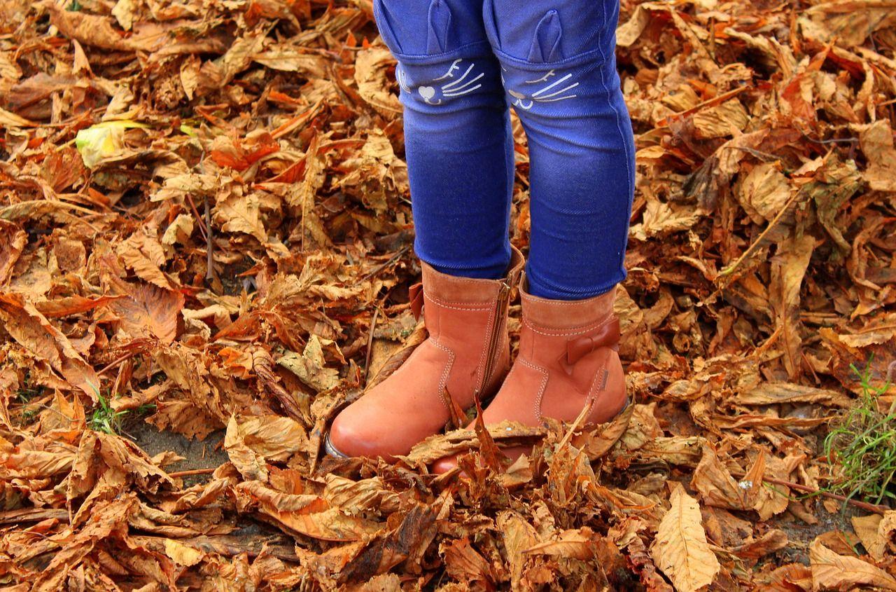 Najmodniejsze buty jesienne