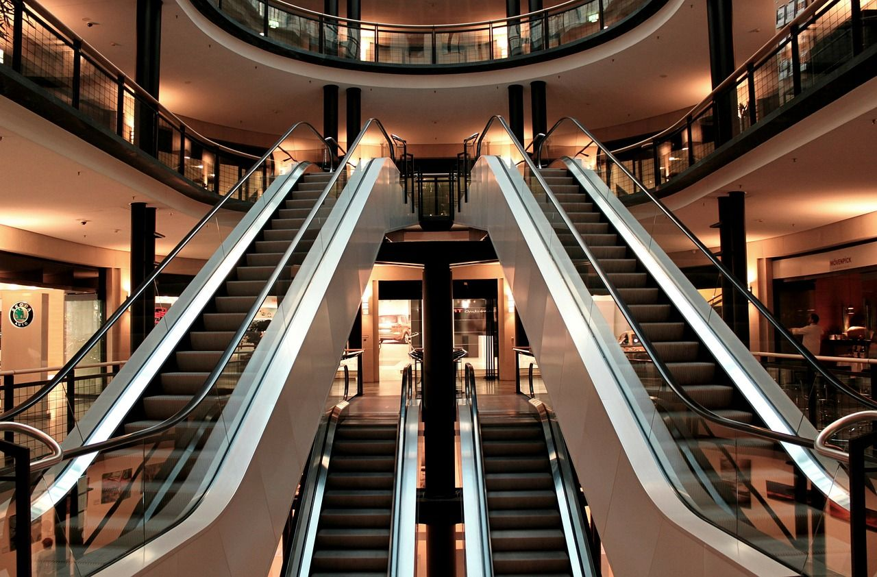 Nie tylko zakupy, czyli jakie formy spędzania czasu oferują galerie handlowe?