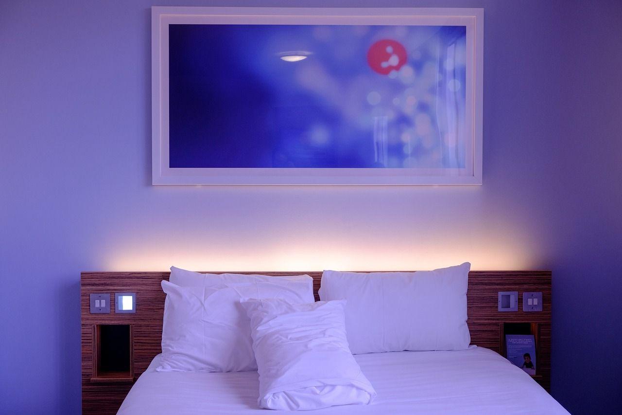 Kreatywne pomysły na aranżację sypialni