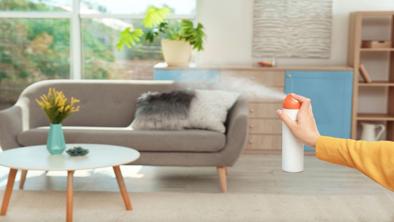 Środki chemiczne do utrzymania czystości i higieny w każdym domu