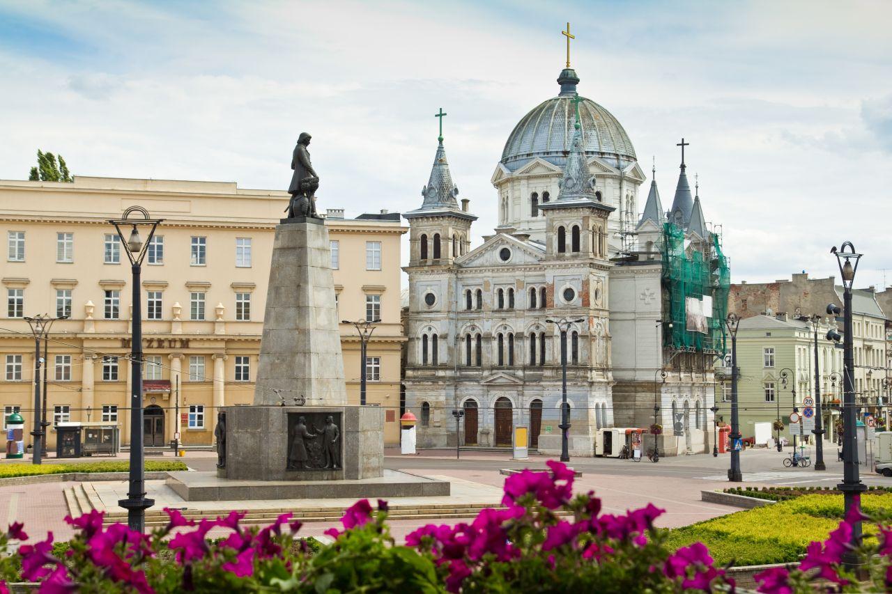 Jakie ciekawe atrakcje można znaleźć w Łodzi?