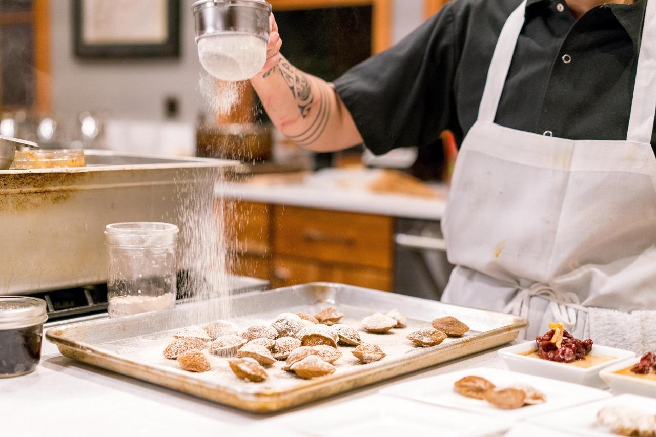 Piekarnia - wymagany sprzęt potrzebny do pracy