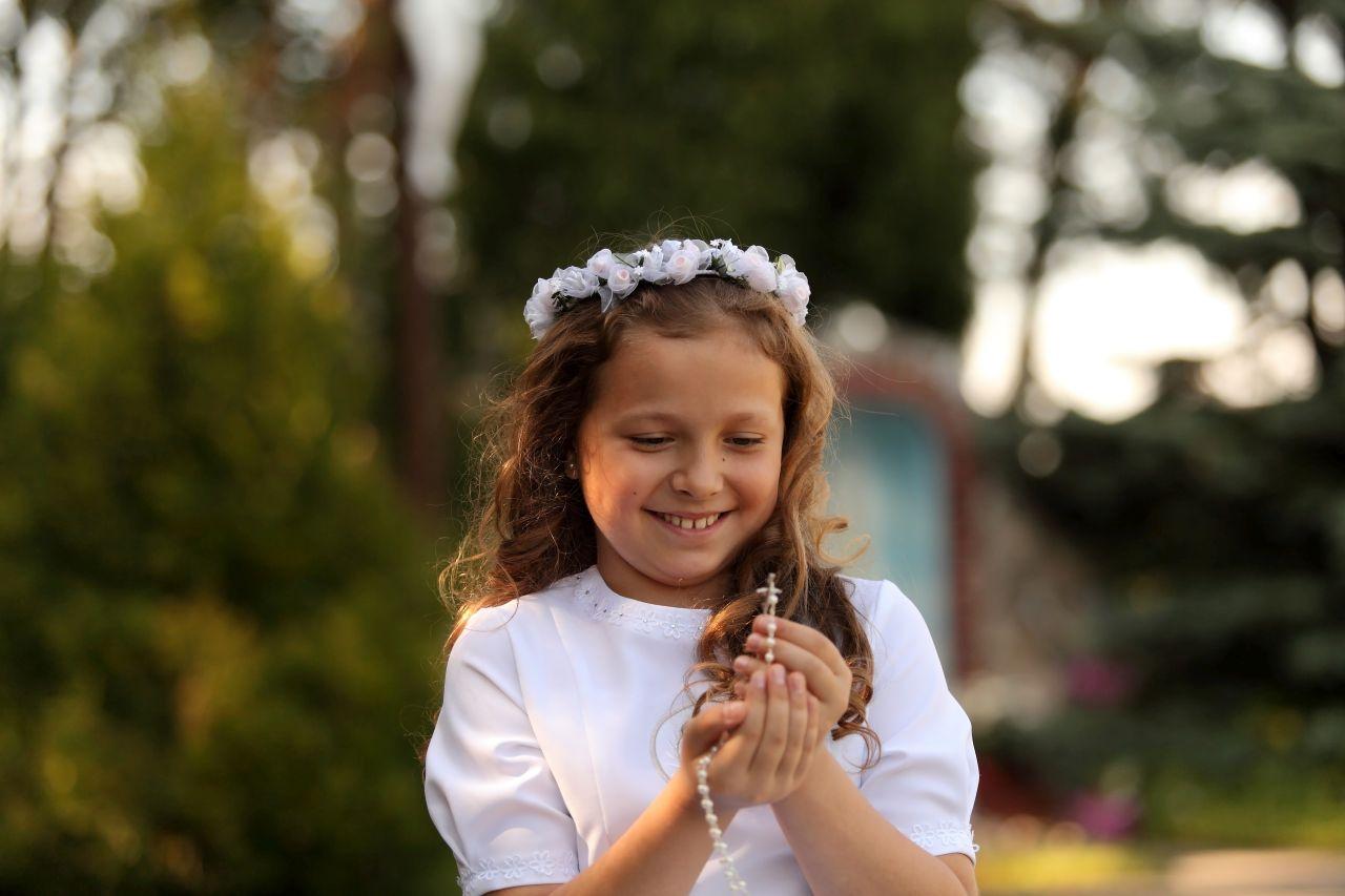 Jak przygotować dziecko do Pierwszej Komunii Świętej?