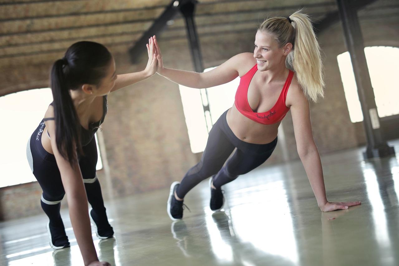 Motywacja do ćwiczeń - gdzie szukać inspiracji?