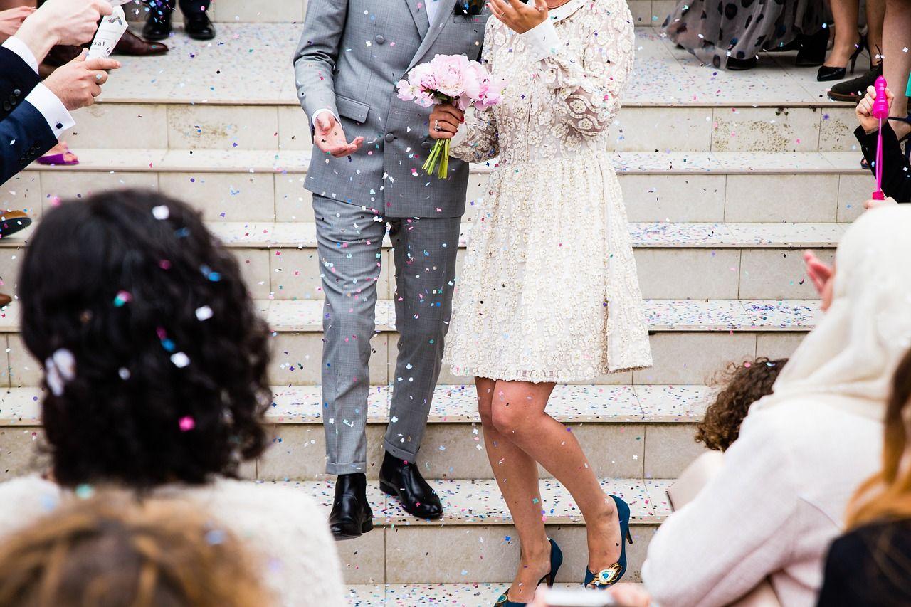 O jakich dodatkach i akcesoriach warto pamiętać na czas ślubu i wesela?