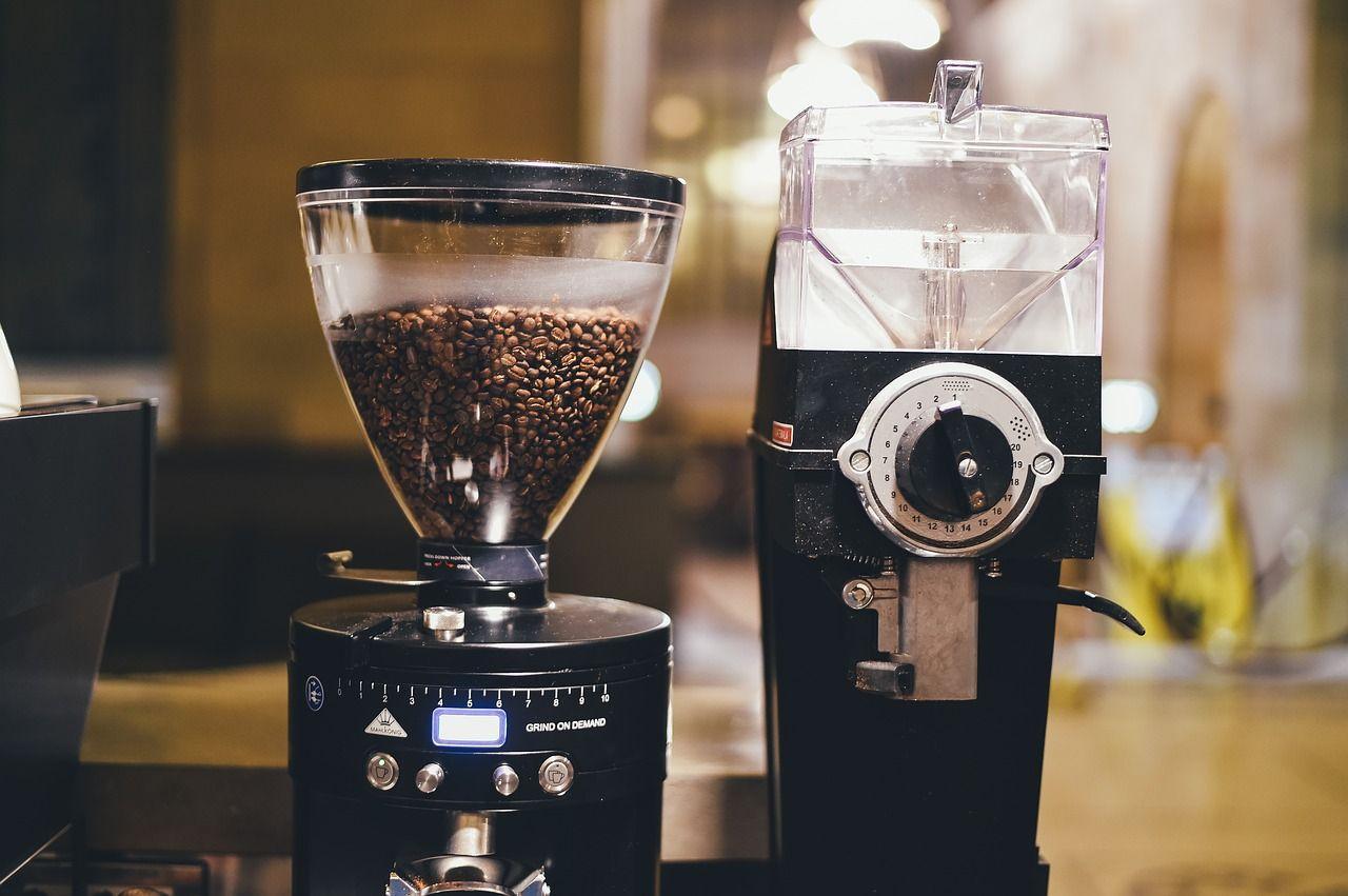 Dlaczego warto samemu mielić kawę?