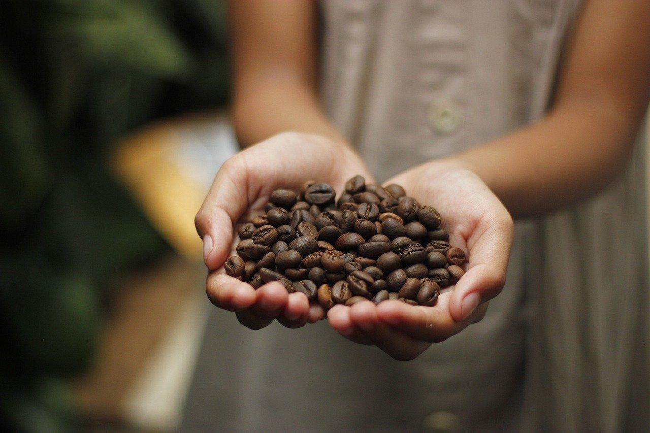 Kawa - jej zastosowanie w branży kosmetycznej i w beauty
