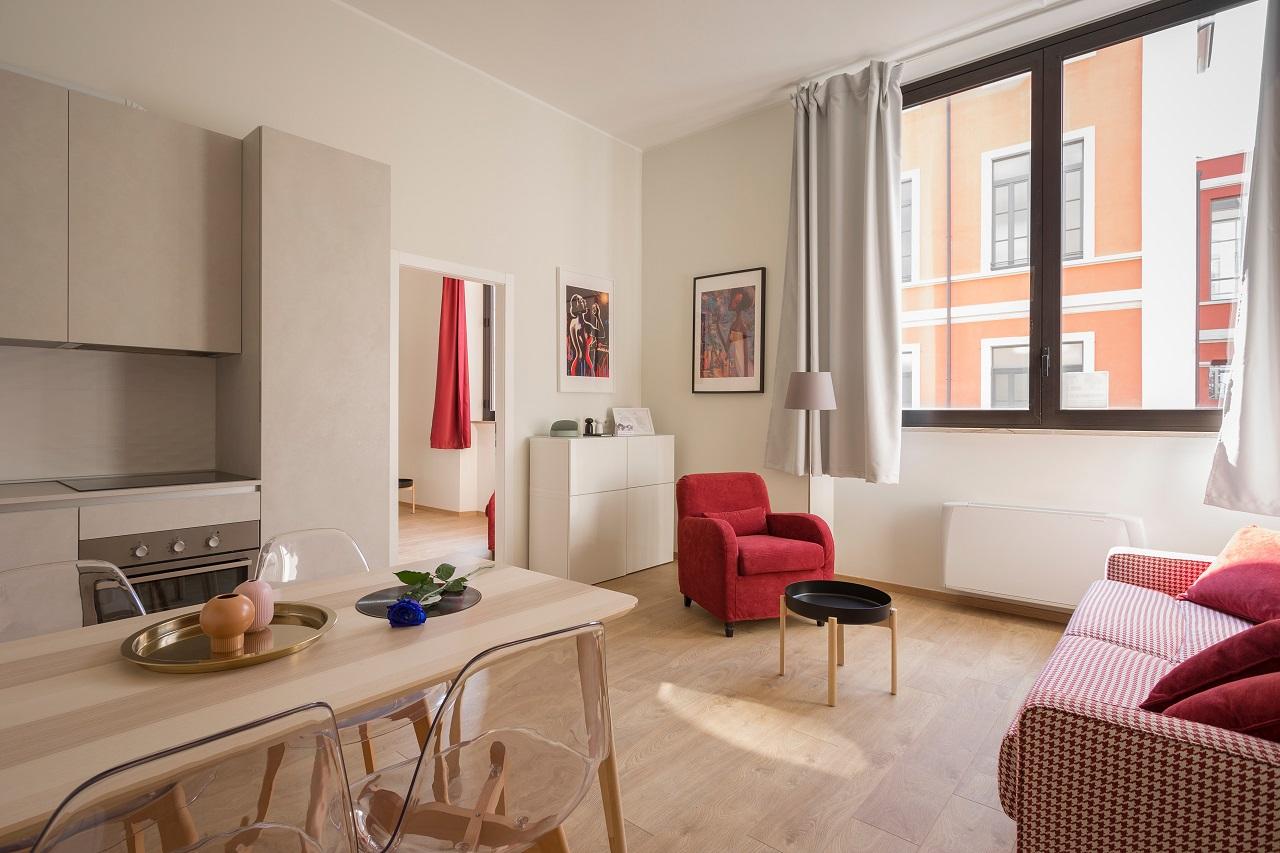 Nowe mieszkanie - jak je urządzić, aby było przytulne?
