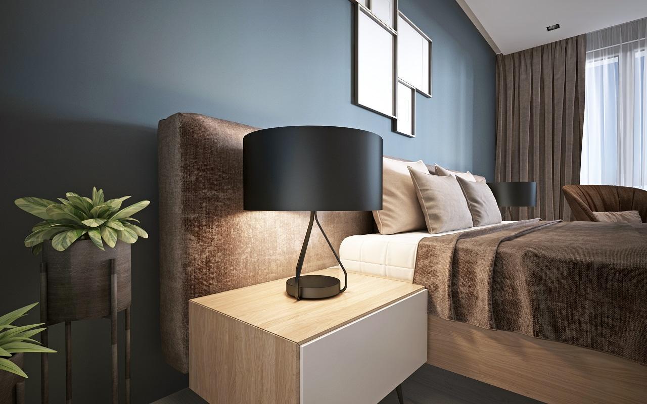 Jakie meble i akcesoria dopełnią aranżację naszej sypialni?